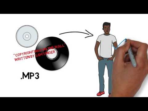 Music Copyright Part 2: Musical Compositions
