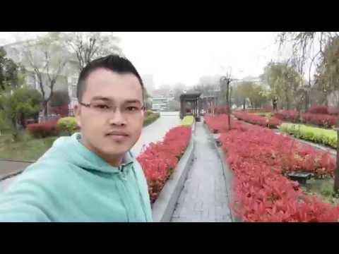 My Trip to Yongzhou China (slideshow)