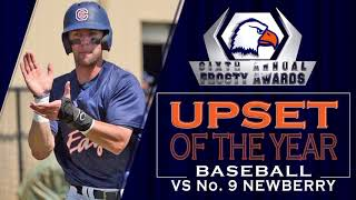 2019 Frosty Awards Finalists: Upset of the Year