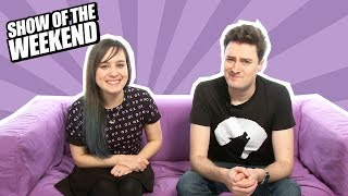 Show of the Weekend: Hearthstone Kobolds and Catacombs and Ellen