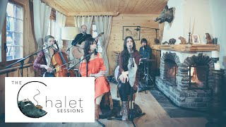 Chalet Session #16: Elynn the Green (Lausanne, Switzerland)