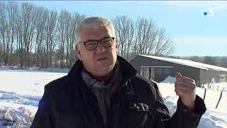 Crash du Mirage 2000 dans le Jura : quelles conséquences sur les terres agricoles ?
