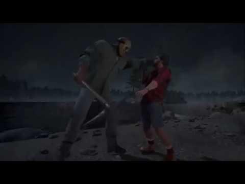 Trailer do filme Sexta Sangrenta