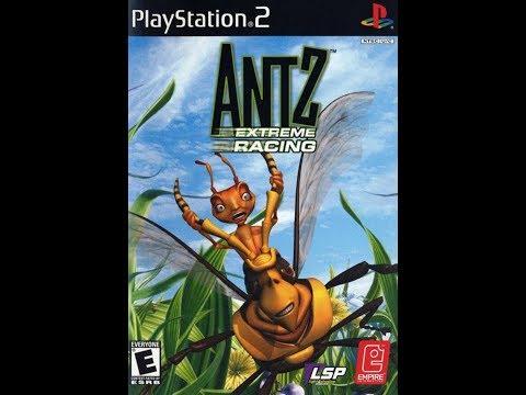 MAGNUM05's Friday Hot Lap - Episode 76 - Antz Extreme Racing