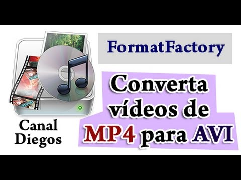 Converter video para assistir no dvd / tv pelo pen drive