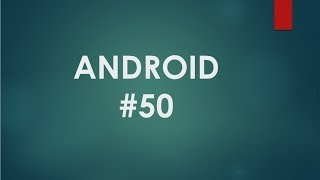android tutorial for beginners 50 spinner view in android
