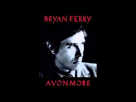 Bryan Ferry Avonmore FULL ALBUM