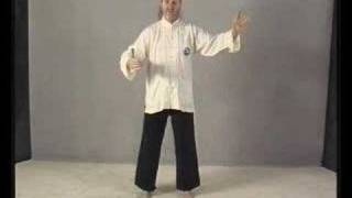 Part 2: Yang Cheng-fu Tai Chi Form Step by Step.