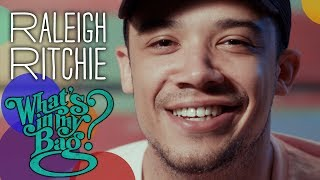 Raleigh Ritchie - What