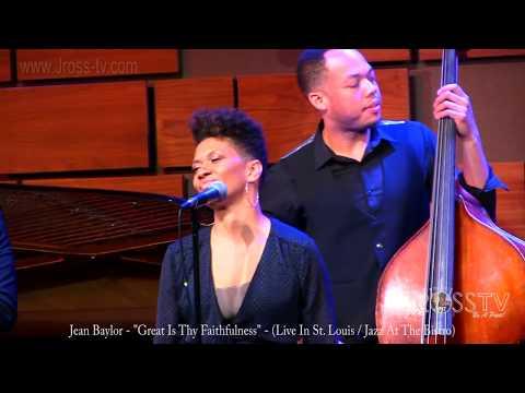 "James Ross @ Jean Baylor - ""Great Is Our Faithfulness"" - www.Jross-tv.com (St. Louis)"