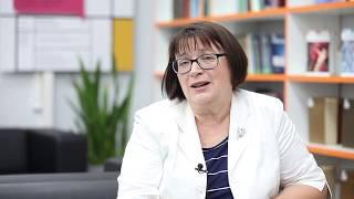 Факультет Дистанционного обучения МГППУ. Профессор Елена Васильевна Гурова