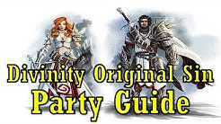 Divinity Original Sin How To Get Both Companions Guide