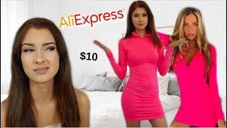 A VERY EXTRA ALIEXPRESS HAUL... BETTER THAN WISH?!