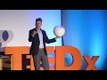 The Fallacy of the Work/Life Balance | Michael Walters | TEDxGustavusAdolphusCollege