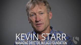 Kevin Starr On Designing For Impact | Startup Accelerator | SU Labs