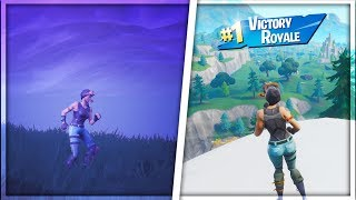 NEW INVINCIBILITY GLITCH WIN EVERY SINGLE GAME | FORTNITE BR