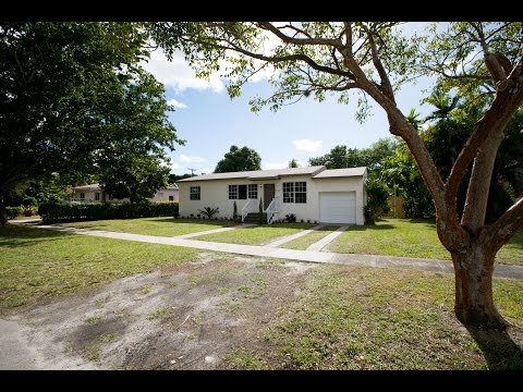 920 Falcon Ave Miami Springs, Fl 33166
