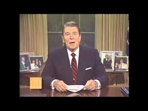 The End of the Cold War: Ronald Reagan and Mikhail Gorbachev History Day 2014
