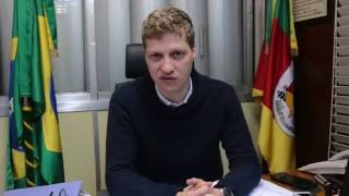 Congresso Secovi NE 2016 - Marcel Van Hattem