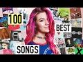 100 Best Songs You've NEVER Heard IN 2017!
