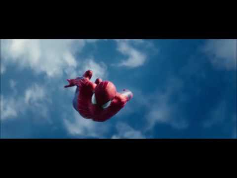 The Amazing Spiderman - Cartoon on & on - FanMade