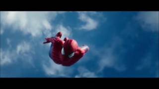 Download lagu The Amazing Spiderman - Cartoon on & on - FanMade