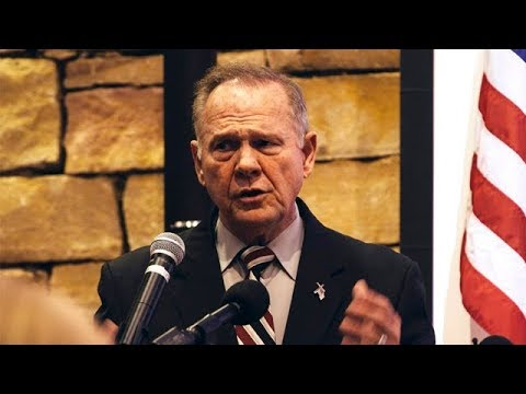 Fallout From Roy Moore's Sexual Misconduct Scandal Continues To Mount