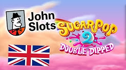 Sugar Pop 2: Double Dipped (Betsoft): Slot review
