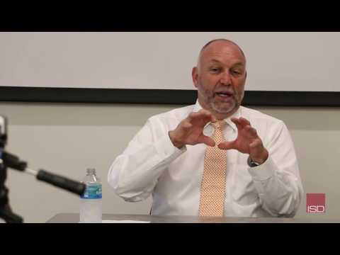 ISU President Steven Leath On Big 12 Expansion