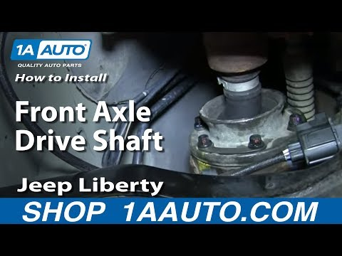 Full download auto repair replace front axle cv joint for 2002 dodge durango window regulator replacement
