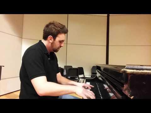 "Shane Archer Reed- ""Almost Everything"" Wakey Wakey"