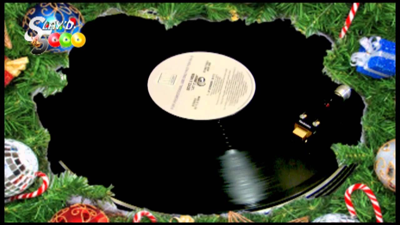 Boyz II Men - Let It Snow (Slayd5000)