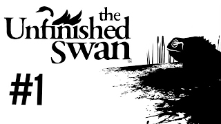 The Unfinished Swan #1- Gameplay (Español)