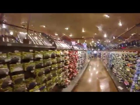 Original Bass Pro Shops Tour Part 1