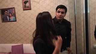 ਜਦੋਂ ਪਹਿਲੀ ਵਾਰ ਸੋਹਰੇ ਜਾਣਾ ਹੁੰਦਾ | Mr Sammy Naz | Tayi Surinder Kaur | Punjabi Family Darama