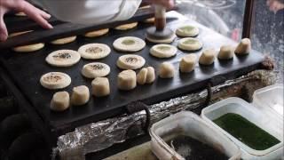 伊賀のかたやき 鎌田製菓さん