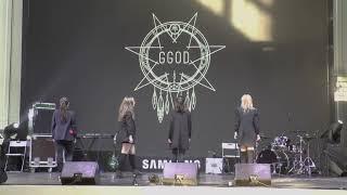 01 - Korea Фестиваль - K-pop  (13.10.2018)
