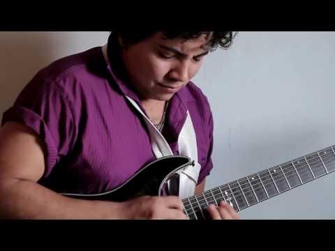 Neoclassical Metal - Electric guitar
