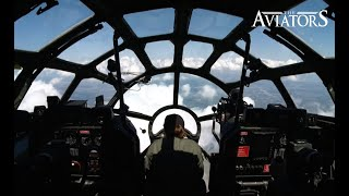 Flying Onboard the B-29 Superfortress