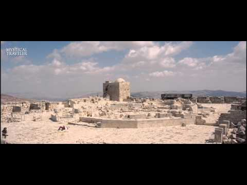 Mount Gerizim, Samaritan Temple West Bank Nablus Directed by: John-Roger & Jsu Garcia