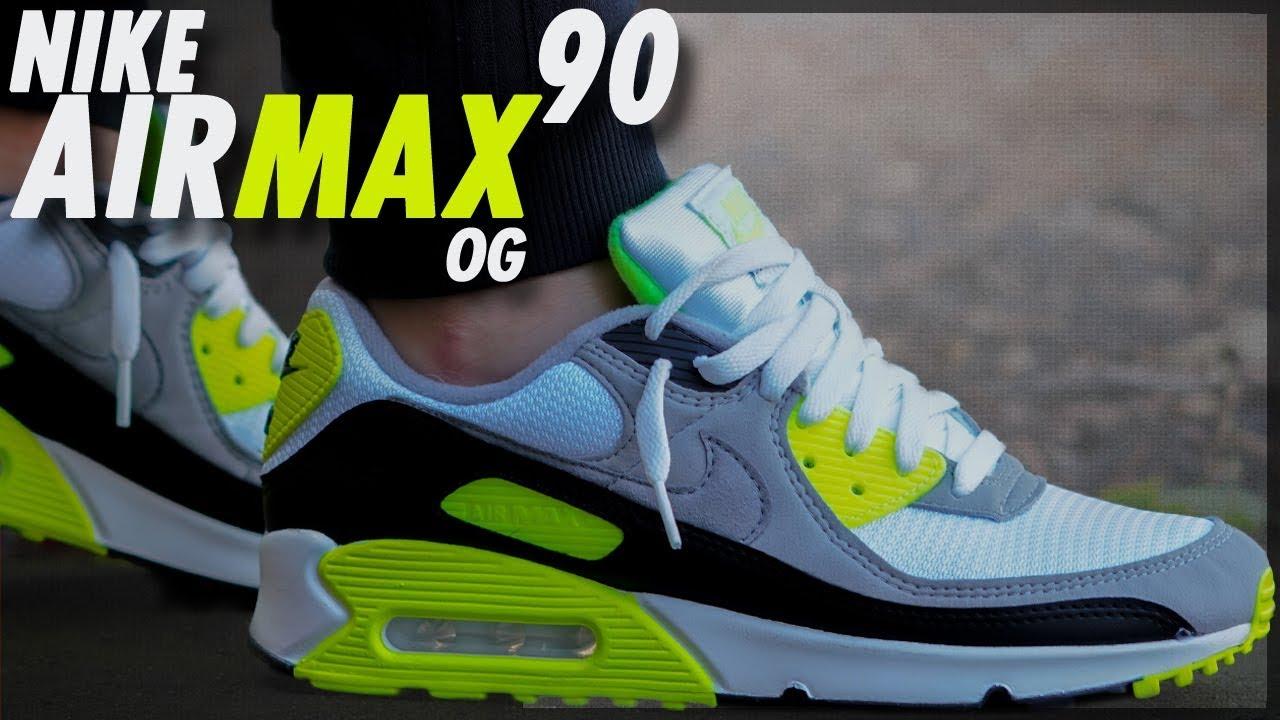 air max anni 90