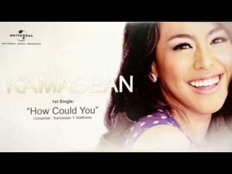 Kamasean - How Could You (Official Video Lyric)
