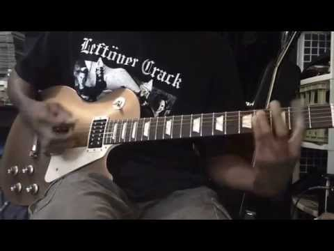 'Expose Yourself to Kids' by GG Allin (cover)
