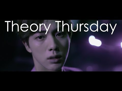 [SUBS]Theory Thursday: Mirror Your Past - BTS Highlight Reels Explanation