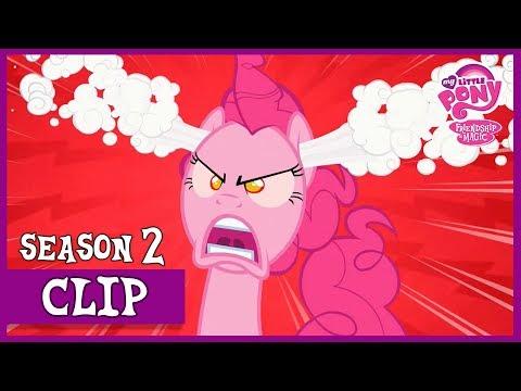 Applejack Breaks the Pinkie Promise (The Last Roundup) | MLP: FiM [HD]