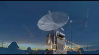 PROTEL -  satellite antenna design