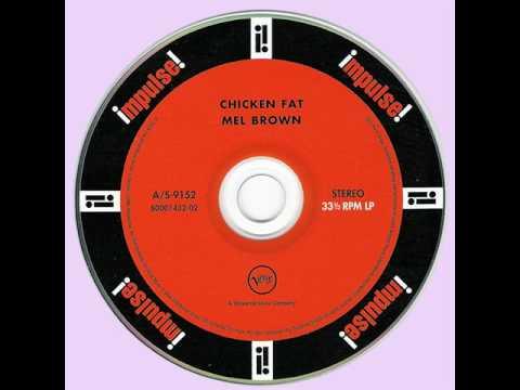 Mel Brown - Greasy Spoon