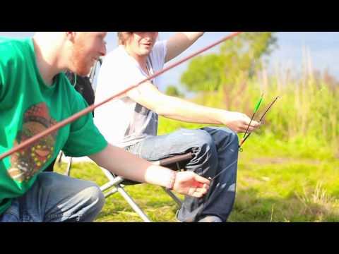 Fishing FUN TIME