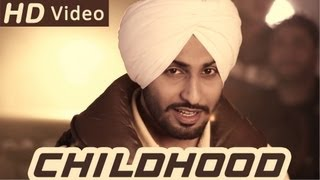 "EXCLUSIVE VIDEO | CHILDHOOD "" BACHPAN "" 