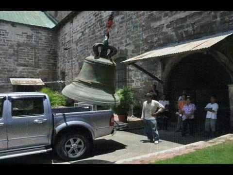 The Rehabilitated Bells of Santa Rita Parish
